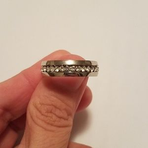 Jewelry - Stainless steel mens ring
